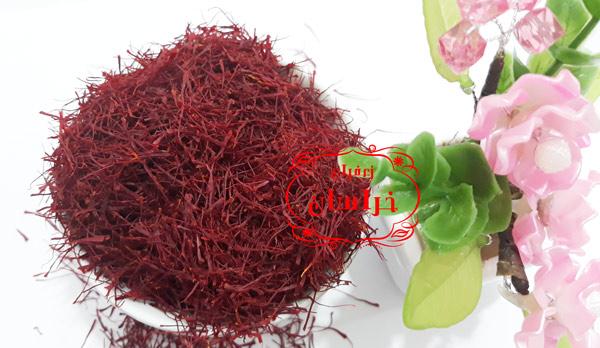 خرید زعفران سرگل ممتاز صادراتی قائنات