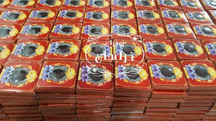 قوانین صادرات زعفران به ترکیه قوانین صادرات چمدانی زعفران