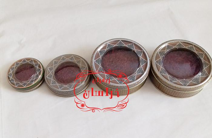 مطمئن ترین روش خرید عمده زعفران صادراتی خرید اینترنتی زعفران قائنات